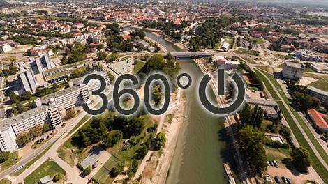 Győr Panoráma